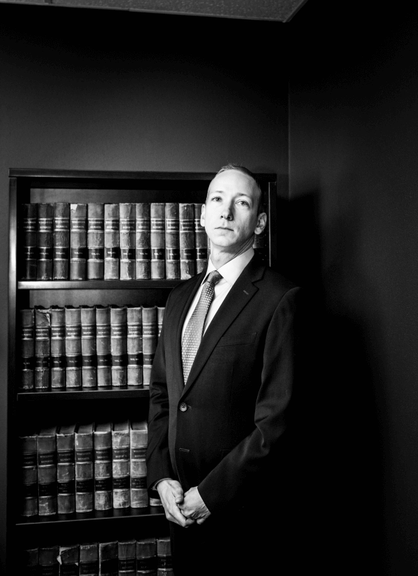 Family Law Attorney Joseph Kennedy