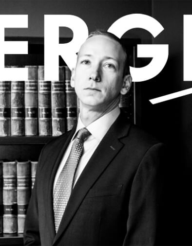 Divergent Family Law Attorney Joseph Kennedy