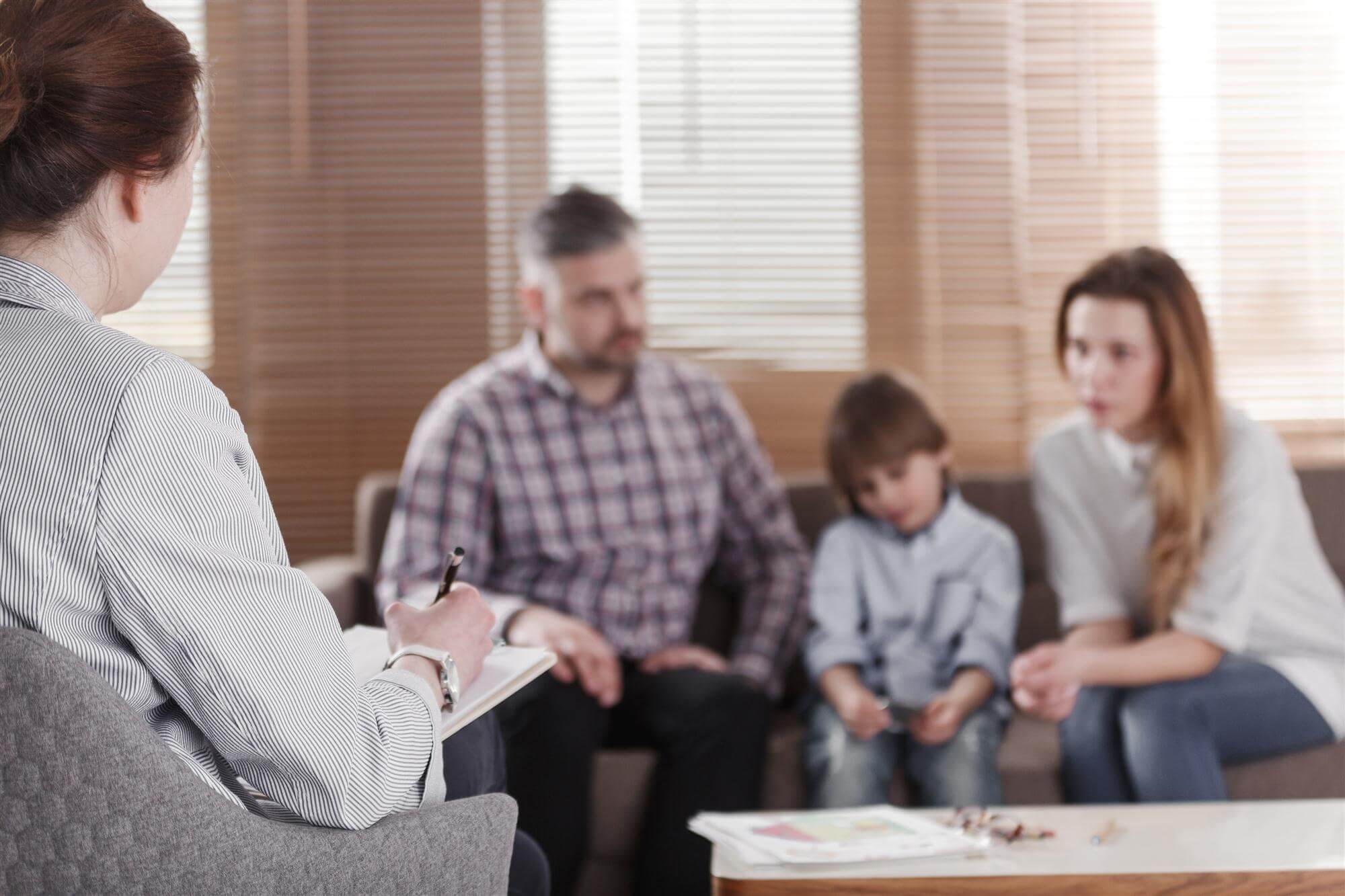 Wisconsin Divorce attorneys for parents