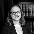 Family Law Attorney Kira Visser