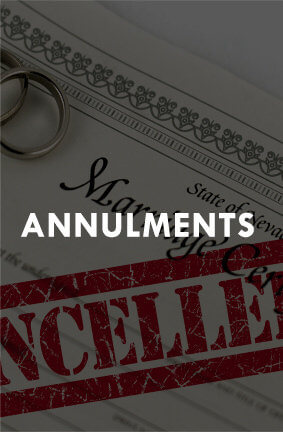 Wisconsin annulment requirements