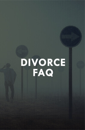 Wisconsin divorce questions
