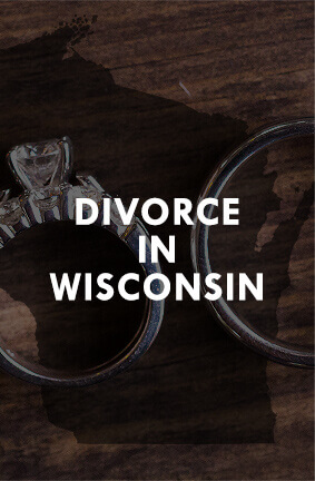 How to get a divorce in Wisconsin