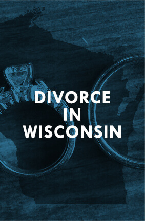 Wisconsin divorce process